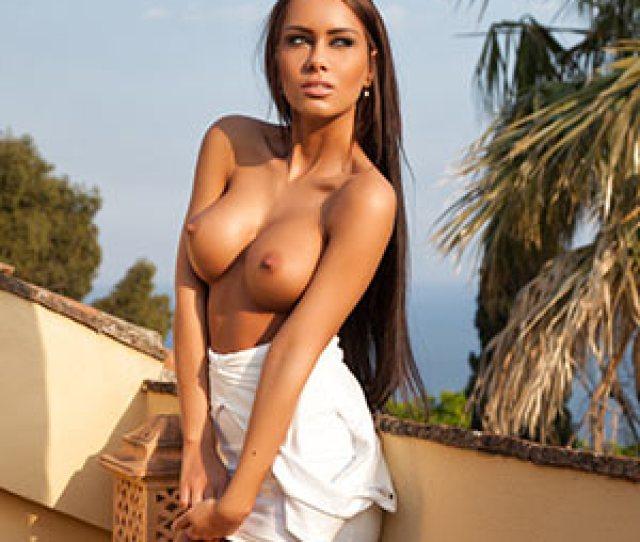 Mareeva Photodromm Best Nude Model