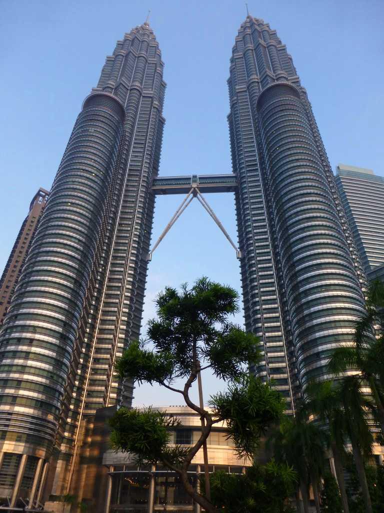 Bestglobe  Un tour des tours de Kuala Lumpur en Malaisie