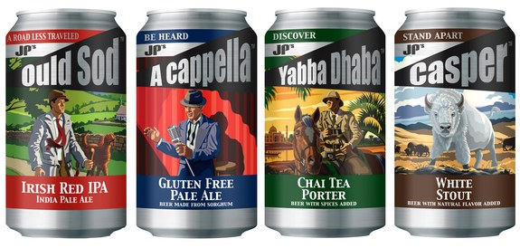 best gluten free beers brands 2016 james page brewery a cappella gluten free pale ale
