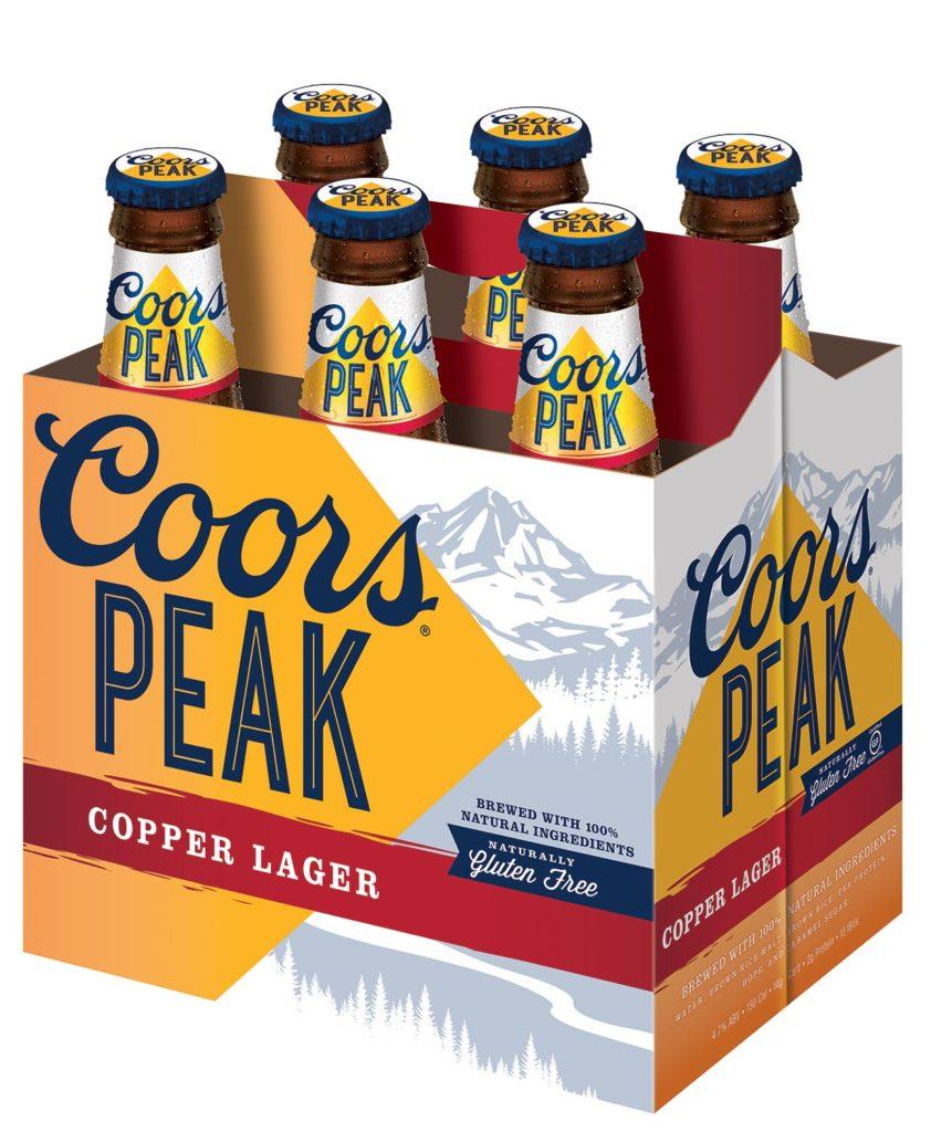 coors peak gluten free beer best gluten free beer brands 2016