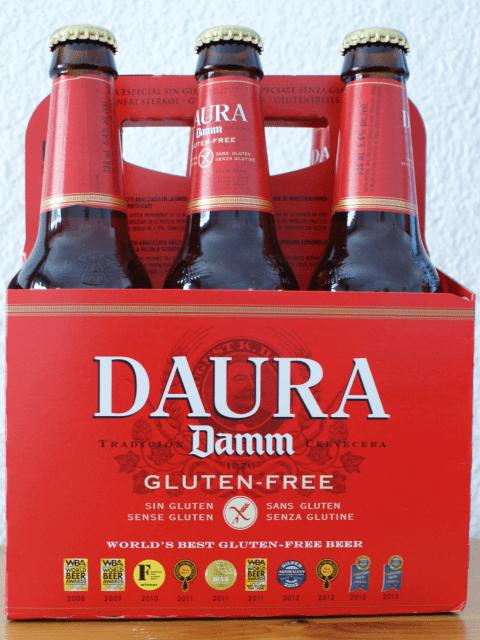 damm s. a. Estrella Daura Damm Low Gluten Free Beer spain
