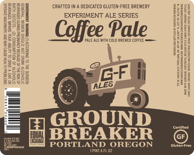 ground breaker coffee pale ale best gluten free beers reviews