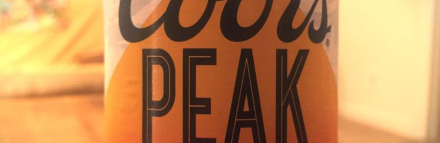 gluten free beer reviews coors peak lager