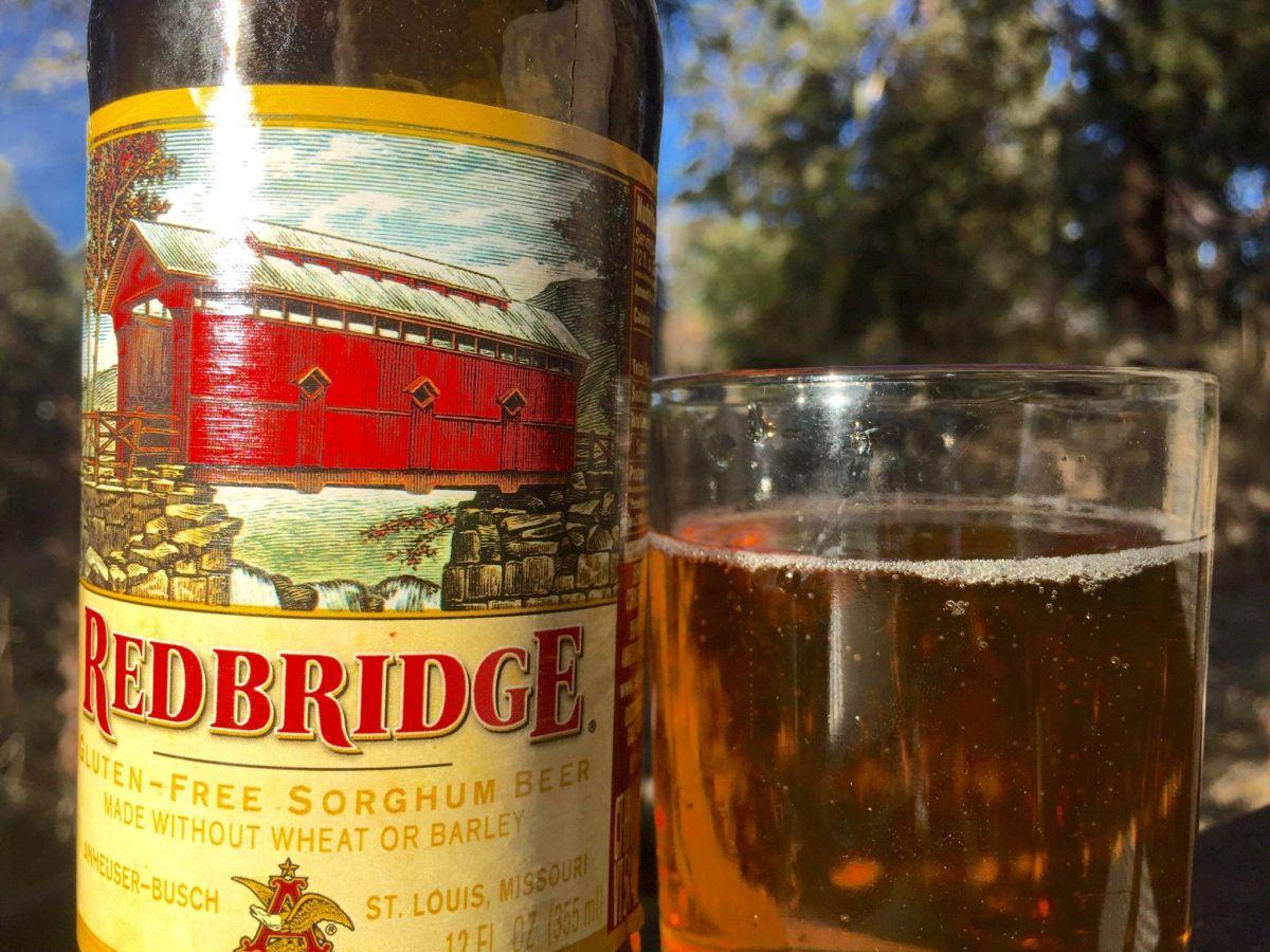 Anheuser-Busch Redbridge Lager