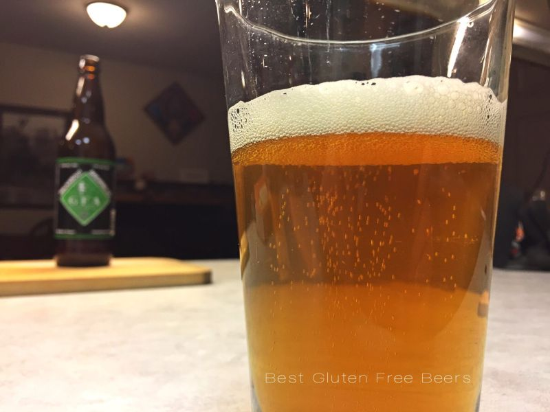 walkabout brewing co. gluten free beer review