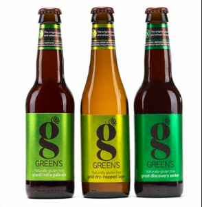 green's beer gluten free beer