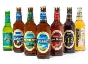 Hepworth Brewery Gluten Free Beer