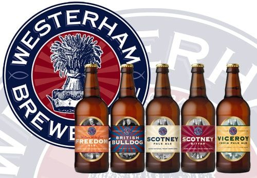 westherm brewing co. gluten reduced beers