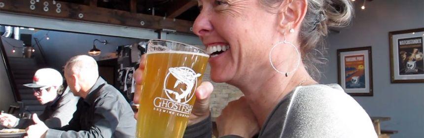 Screen Shot Ghostfish Brewing Company Teaser
