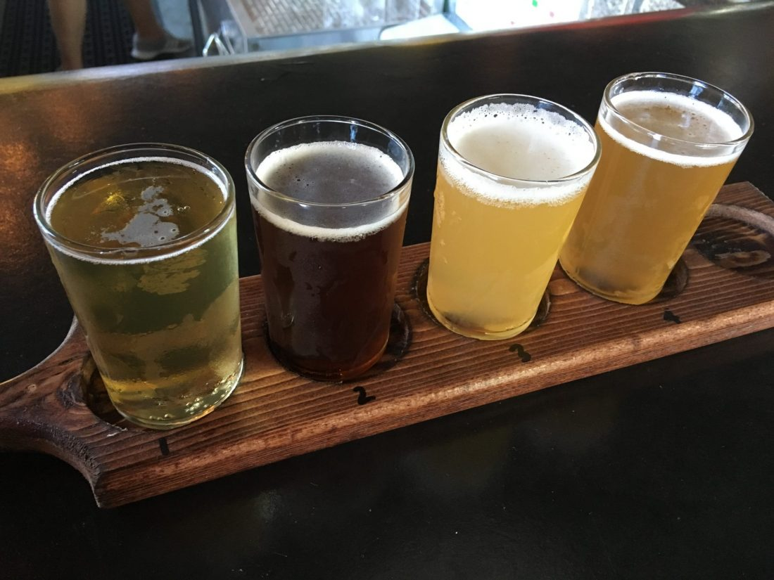 Guest Review: Rolling Mill Brewing Company