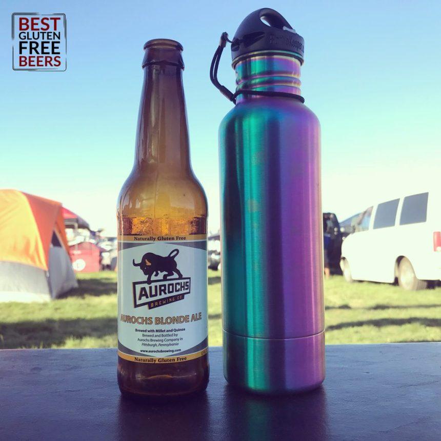 BottleKeeper Keep Your Beer Cold, Beer Bottle Insulator, Best Gluten Free Beers