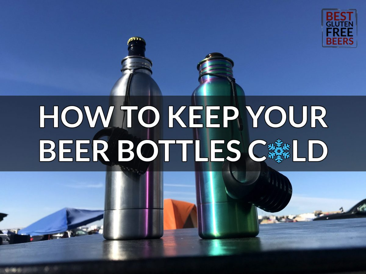 How To Keep Your Beer Bottles Cold