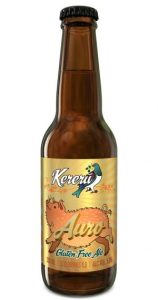 Kereru' Brewery gluten free beer new zealand