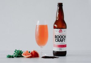 Boochcraft - Gluten Free Beer Alternative