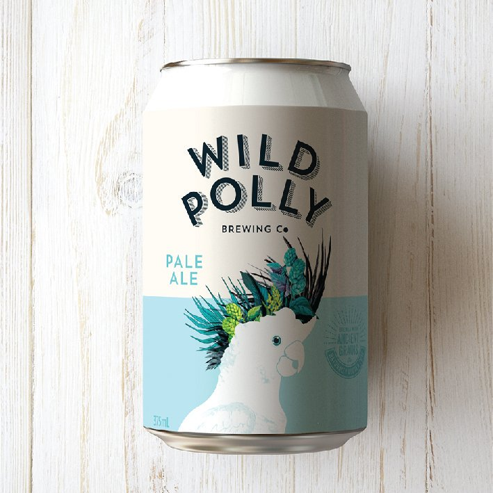 Wild Polly Brewing Co.