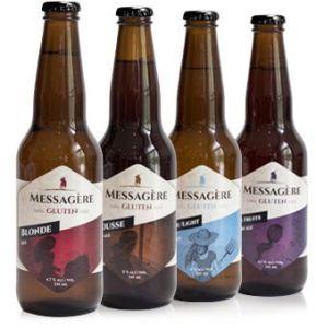 Les bieres de la Nouvelle-France