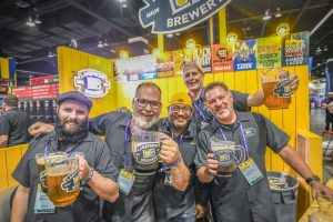 Photo © Brewers Association gluten free beer category