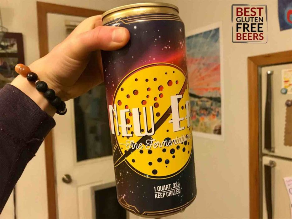 Neff Brewing Houston We Have a Problem Mexican Lager 3