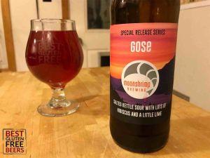 gluten free gose beer