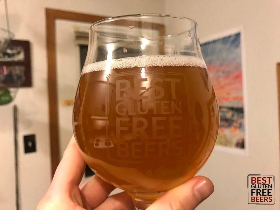 Neff Brewing Belgian style Pale ale