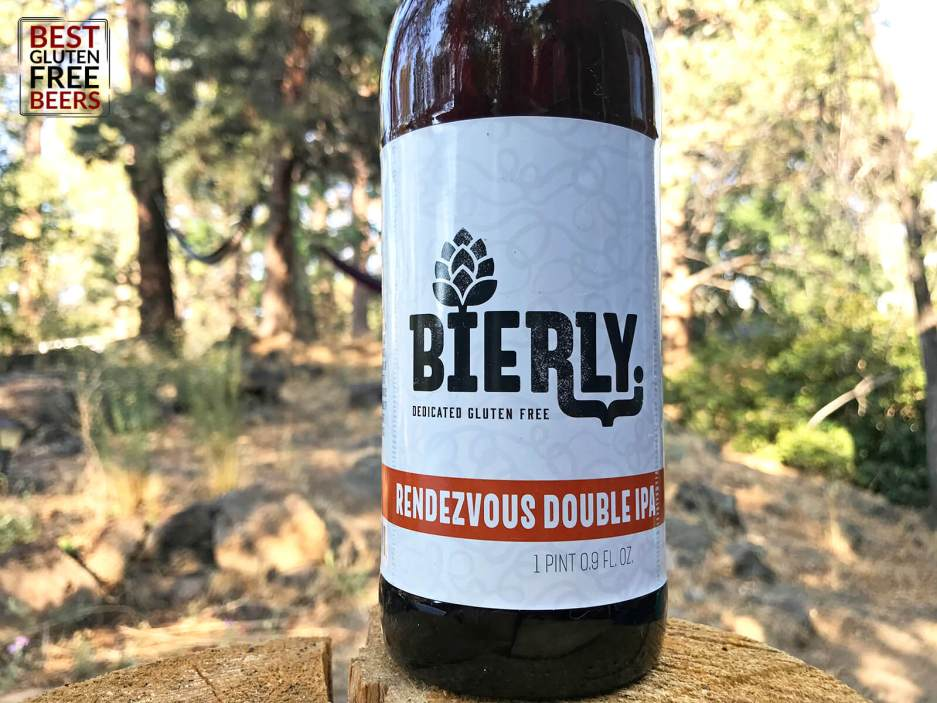 Bierly Brewing Rendezvous Double IPA
