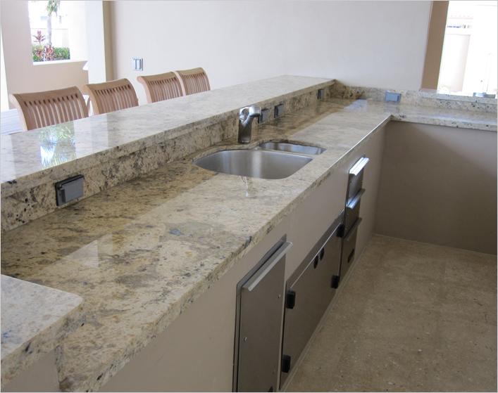 Granite Bar Countertops  Best Granite for Less
