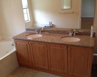 Granite Bathroom Countertops | Best Granite for Less