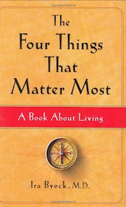 Book About Living