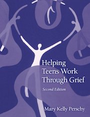 Helping Teens Work Through Grief