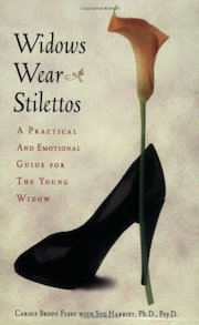 Widows Wear Stilettos