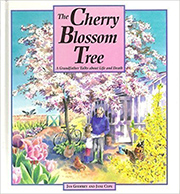 Cherry Blossom Tree: A Grandfather Talks about Life and Death by Jan Godfrey (1996-04-05)