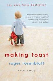 Making Toast