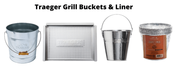 traeger grill accessories