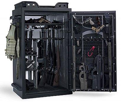 best gun safes 2018