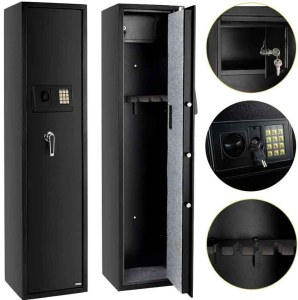 best gun safes, top-rated gun safes