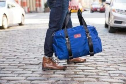 best men's duffle bags