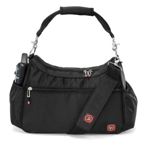 Best Women's Gym Bags with Compartments