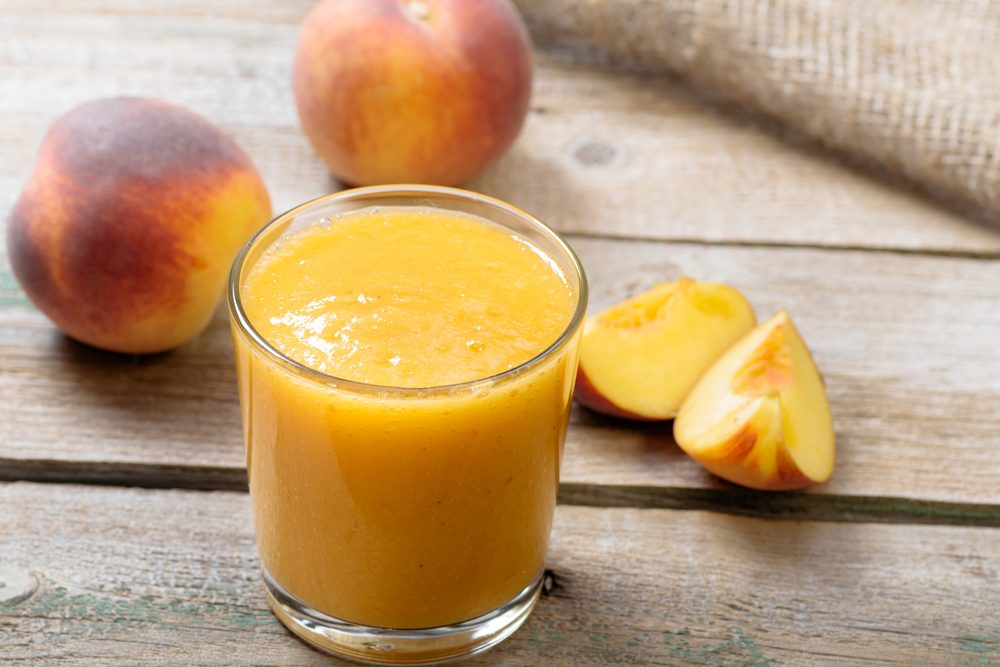 Image result for date and peach smoothie