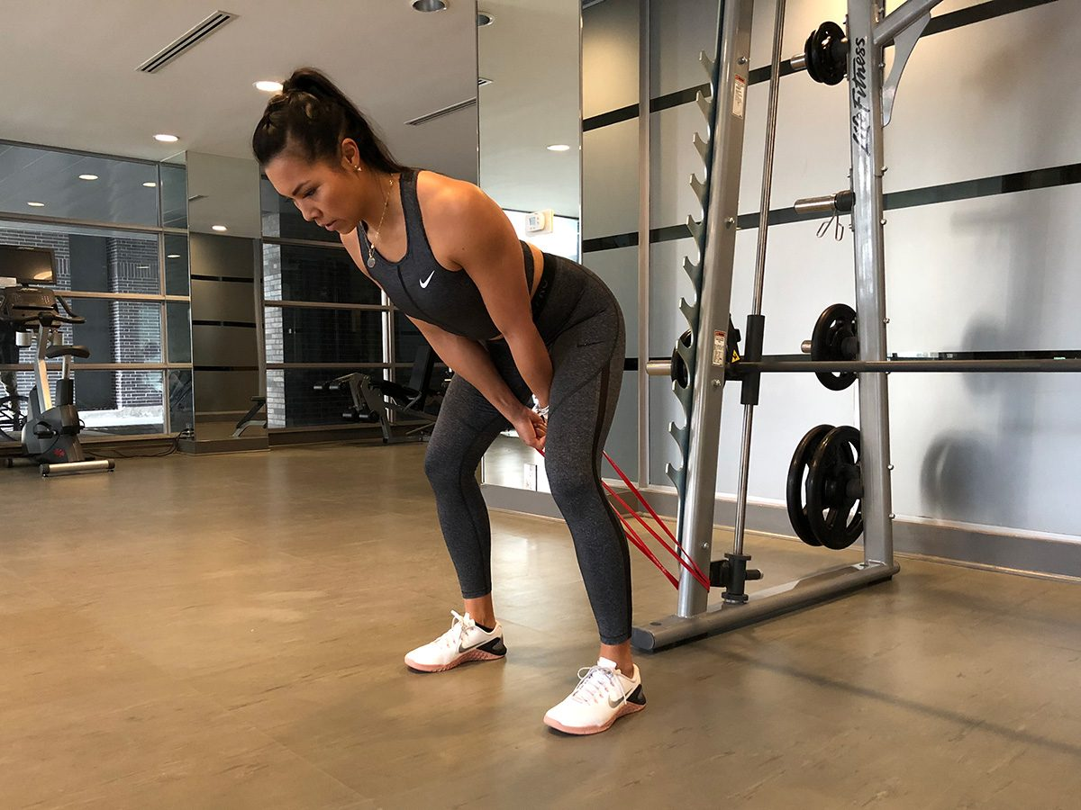 Resistance Band Workout: 7 Moves to Increase Your Exercise Intensity