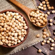 6 Chickpea Nutrition Facts You Should Know