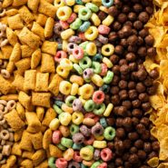 What's the Healthiest Cereal to Buy in Canada?