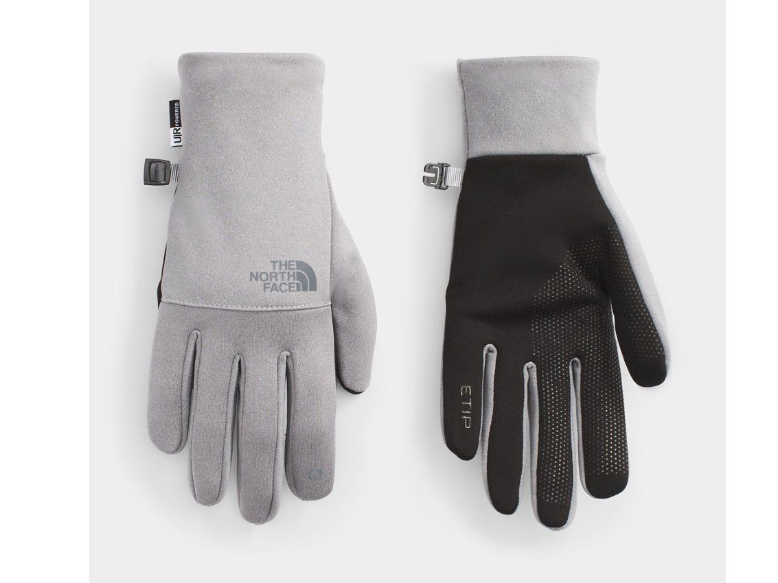 Stay Warm COVID-19 Winter - The North Face Gloves