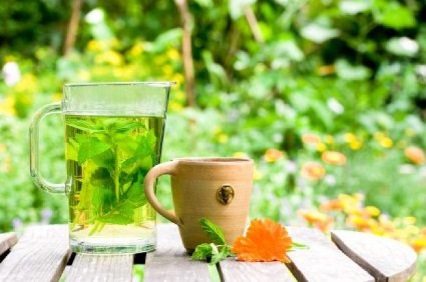 Image result for Herbal tea images
