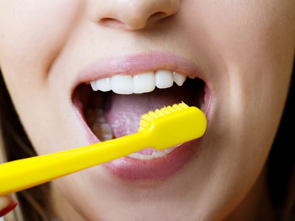 5 Oral Health Problems Solved