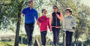 benefits of fitness walking