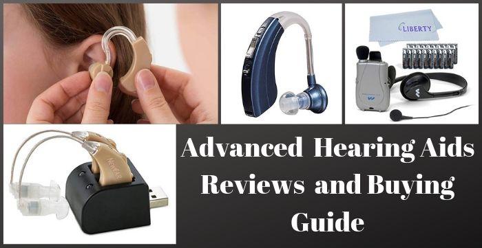 Advanced  Hearing Aids