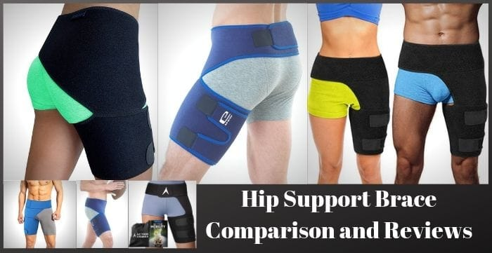 Hip Support Brace