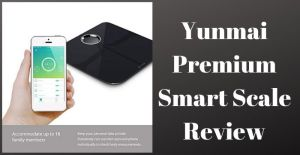 Yunmai Premium Smart Scale Review