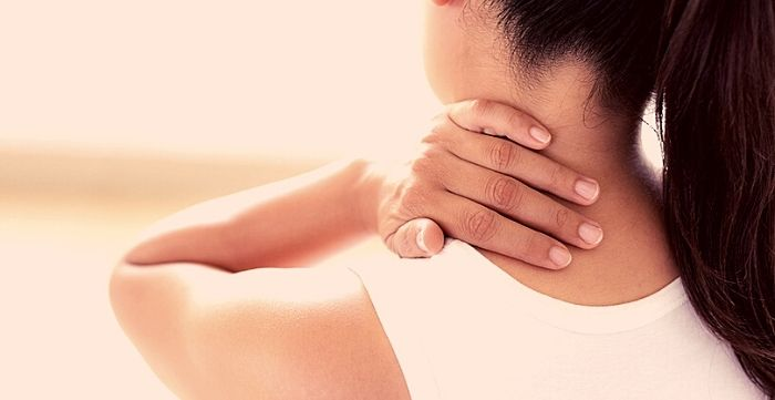 all you need to know bout neck pain