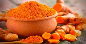 benefits to eating turmeric